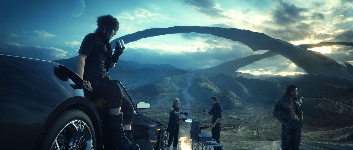 Final Fantasy XV-min