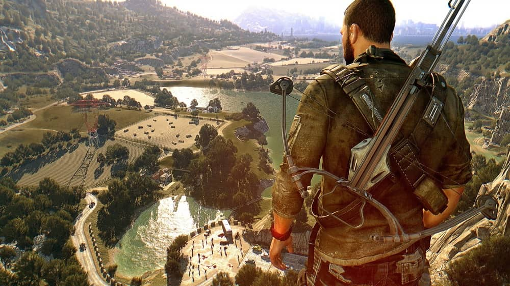 Dying Light The Following 1-min