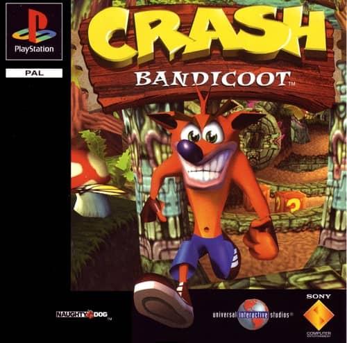 GTCOL Crash Bandicoot 4-min