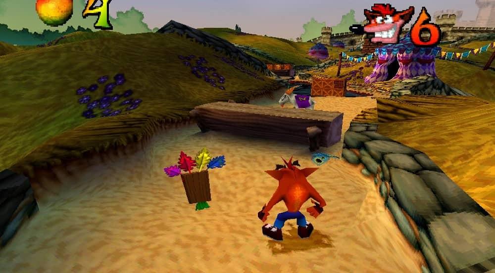 GTCOL Crash Bandicoot 5-min