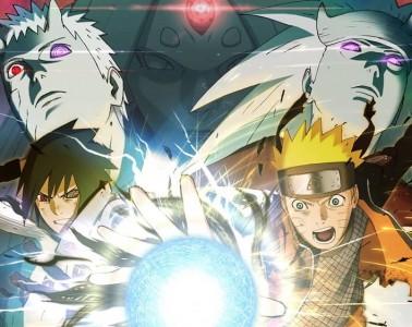 Naruto Ultimate Ninja STORM 4 1-min