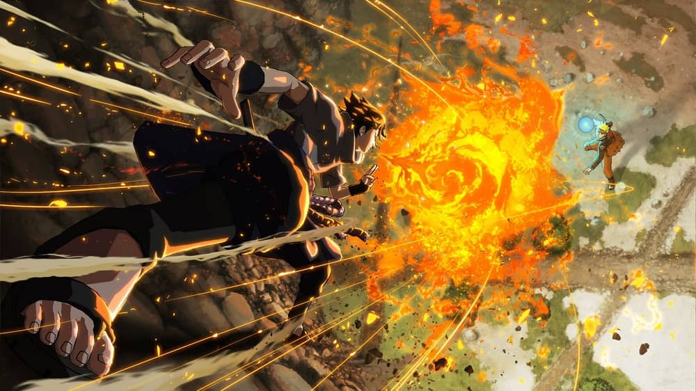 Naruto Ultimate Ninja STORM 4 3-min