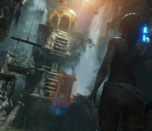 Rise of the Tomb Raider 1