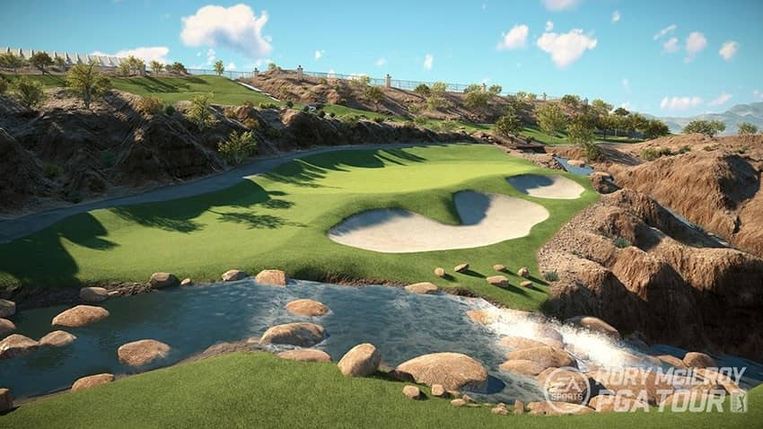 Rory McIlroy PGA Tour 3-min