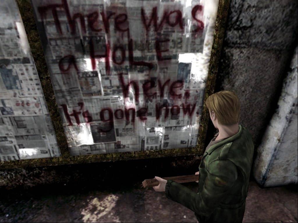 Silent Hill 2 -1-min