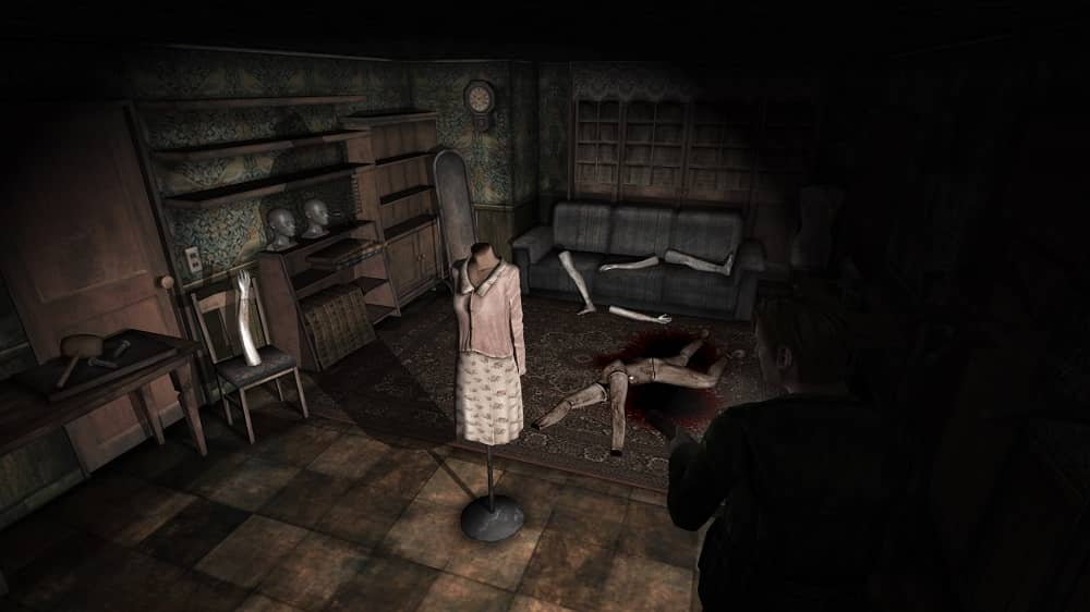 Games That Changed Our Lives 15 Silent Hill 2 Gamespew