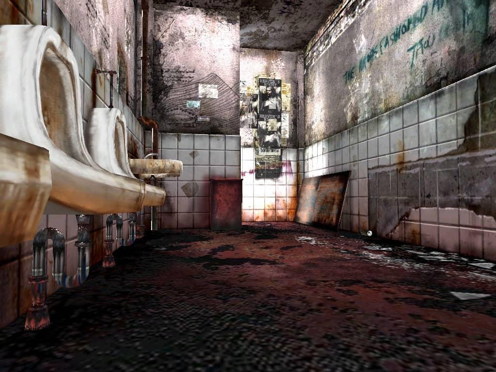 Silent Hill 2 -4-min