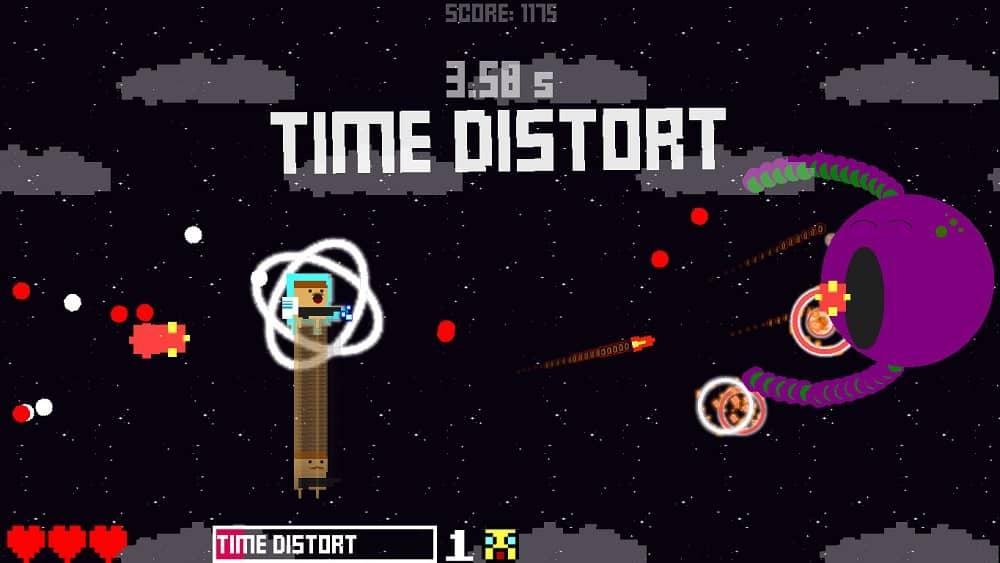 Super Intergalactic Gang 1-min