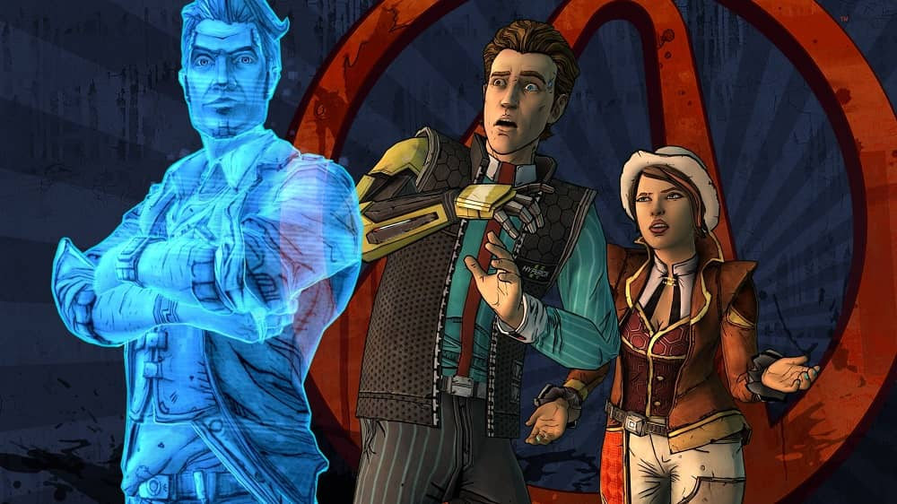 Tales From The Borderlands Season One Review