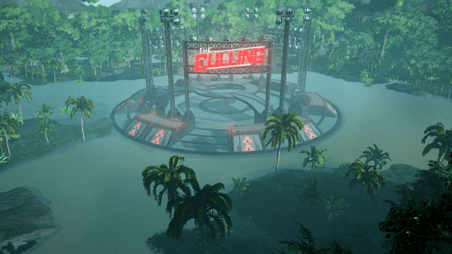 The Culling 2-min