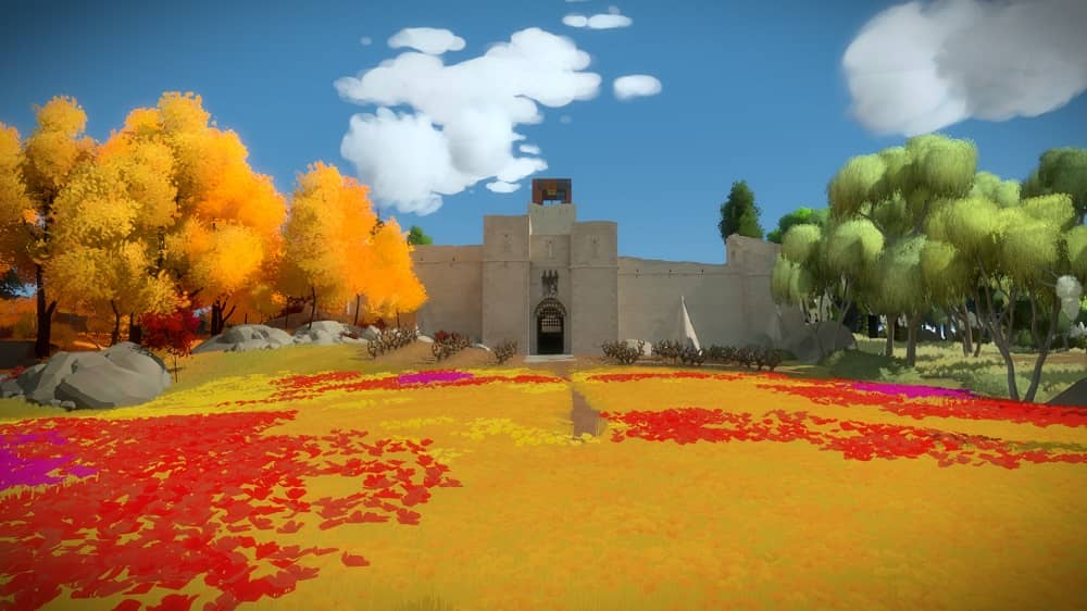 The Witness 3-min