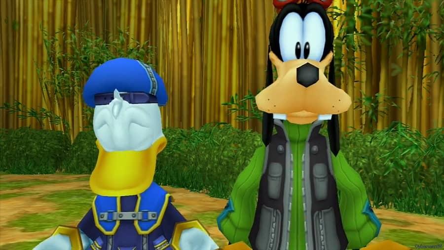 Top 10-Donald Goofy-min
