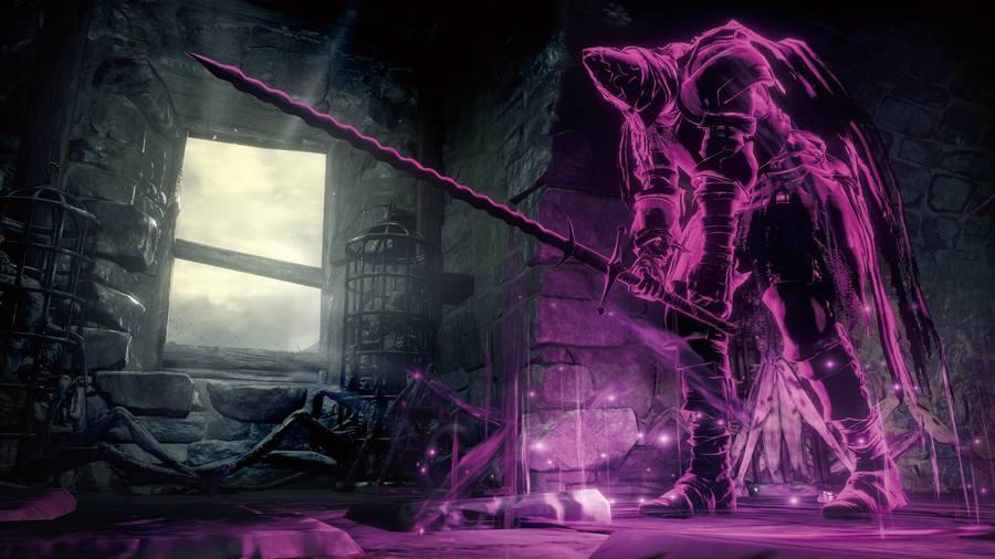 Dark Souls 3 M2