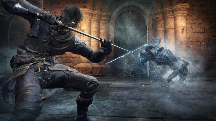 Dark Souls 3 M8