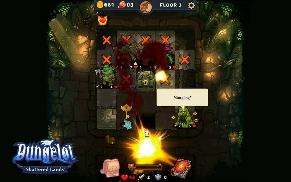 Dungelot Shattered Lands 2-min