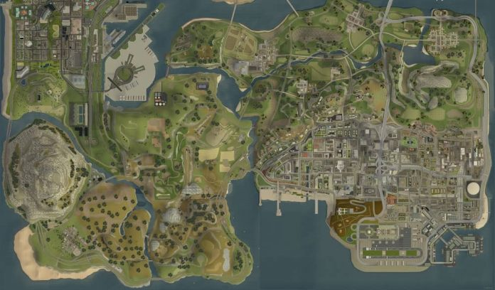 Are Open World Games Too Open? – GameSpew