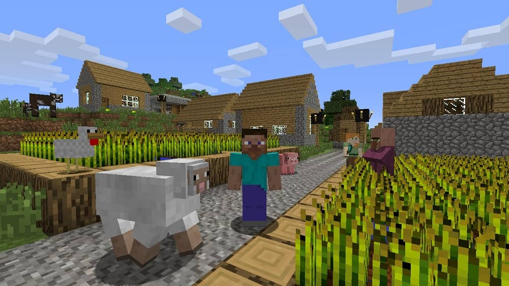 Why Play Minecraft on a Private Server? – GameSpew