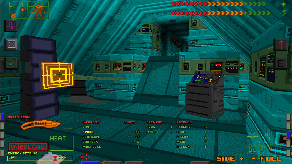 System Shock Enhanced Edition-min
