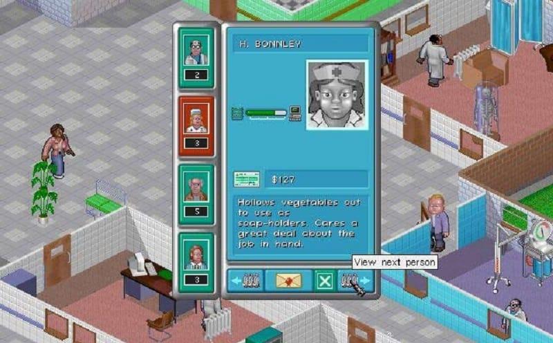 Скриншоты игры lets play pet hospitals