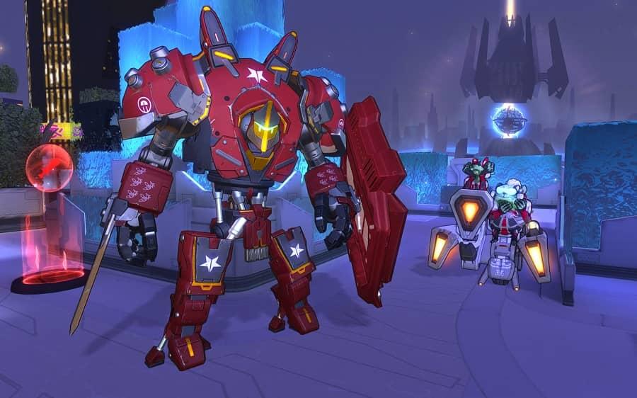 atlas reactor how to get custom emblem
