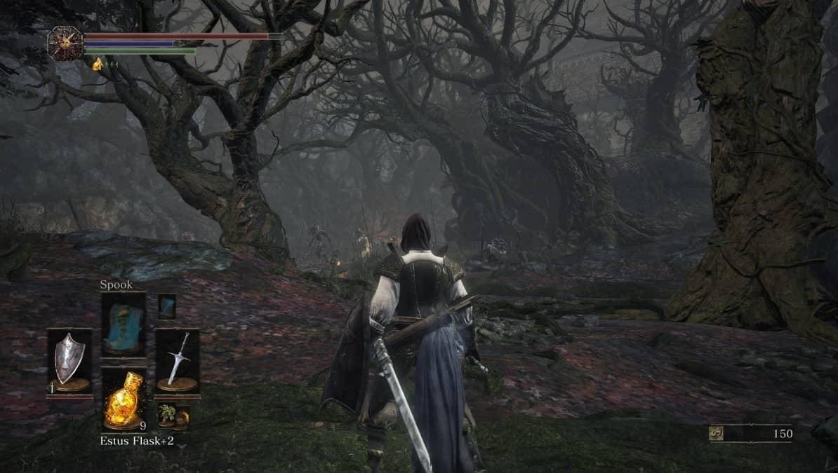 Dark Souls 3 1-min