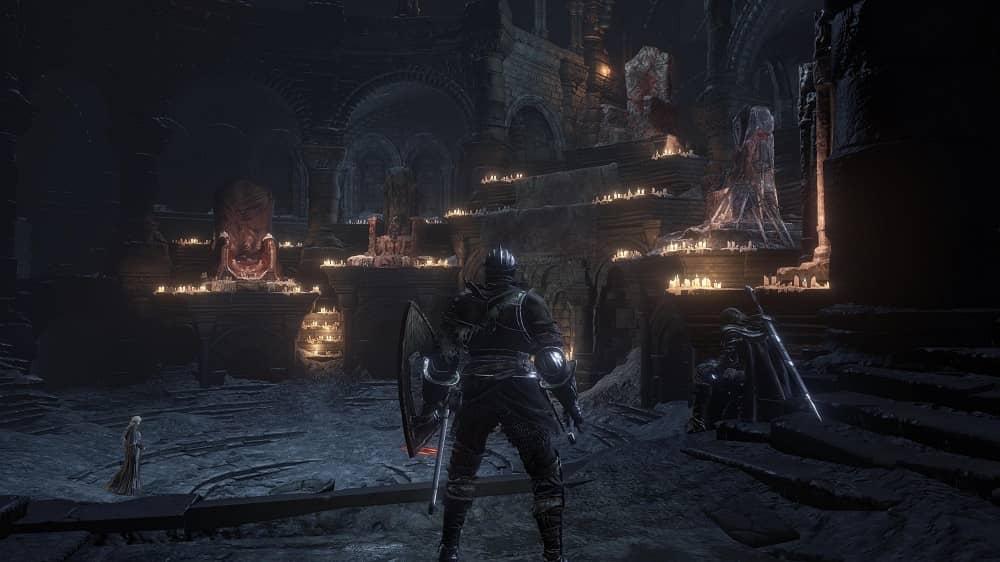 Dark Souls 3 3-min