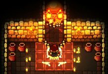 Enter The Gungeon Feature