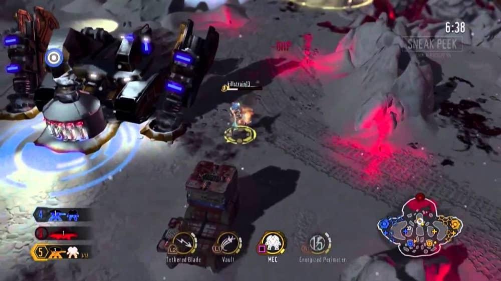 Kill Strain 2-min
