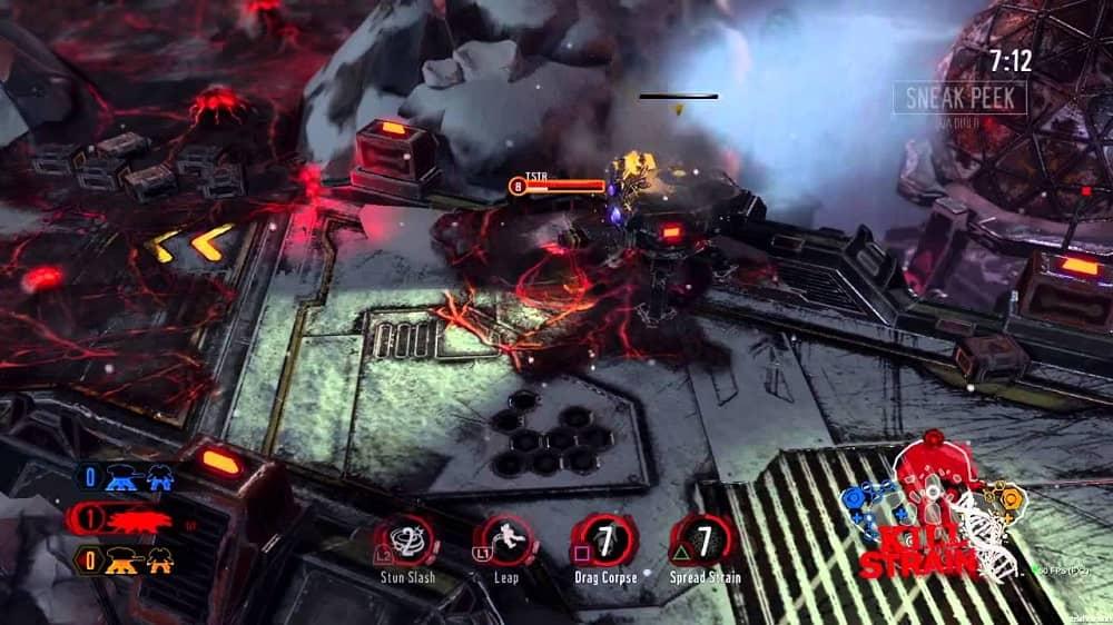 Kill Strain 3-min