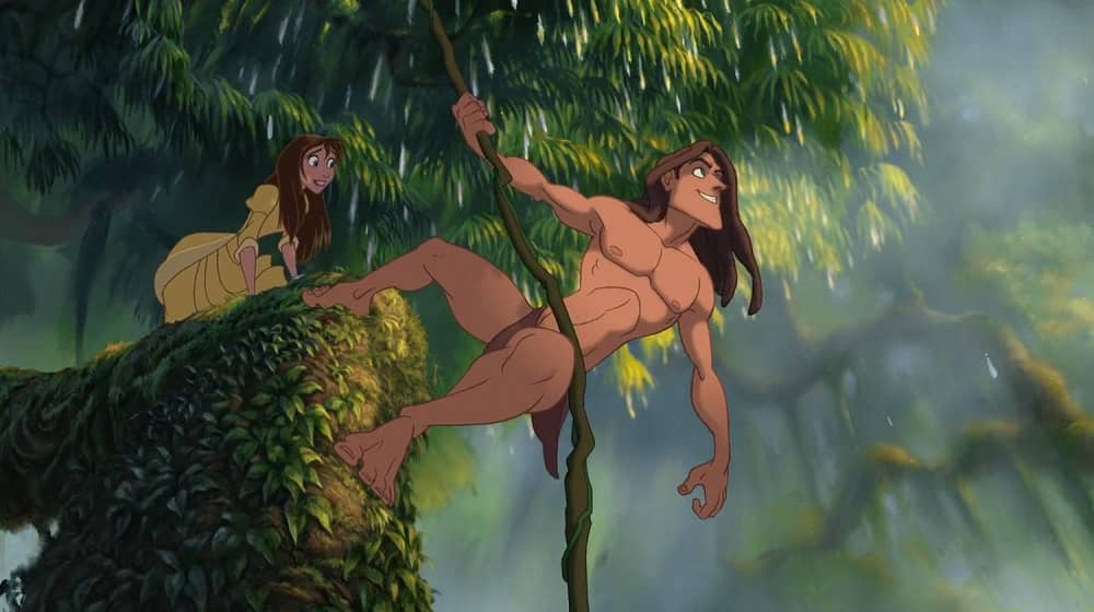 Kingdom Hearts 3 Tarzan-min