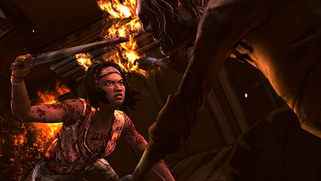 Michonne Episode 3 3-min