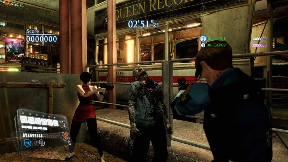 Resident Evil 2 Remake: Something To Look Forward To First