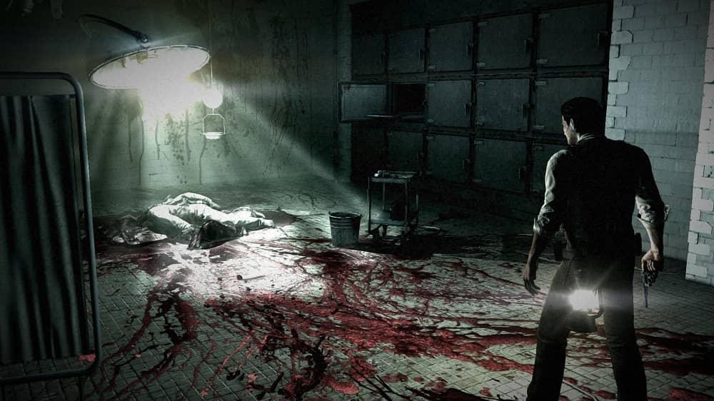 Survival Horror Evil Within 2-min