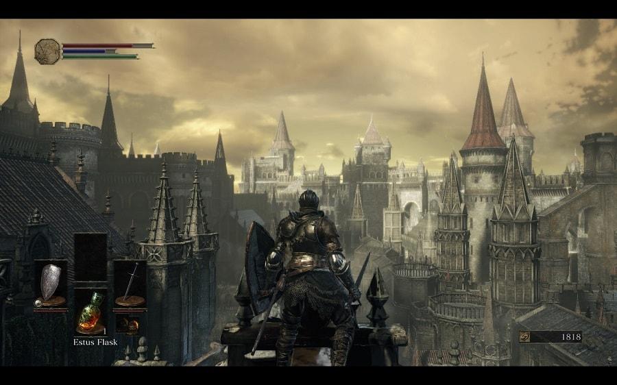 Dark Souls III - 1