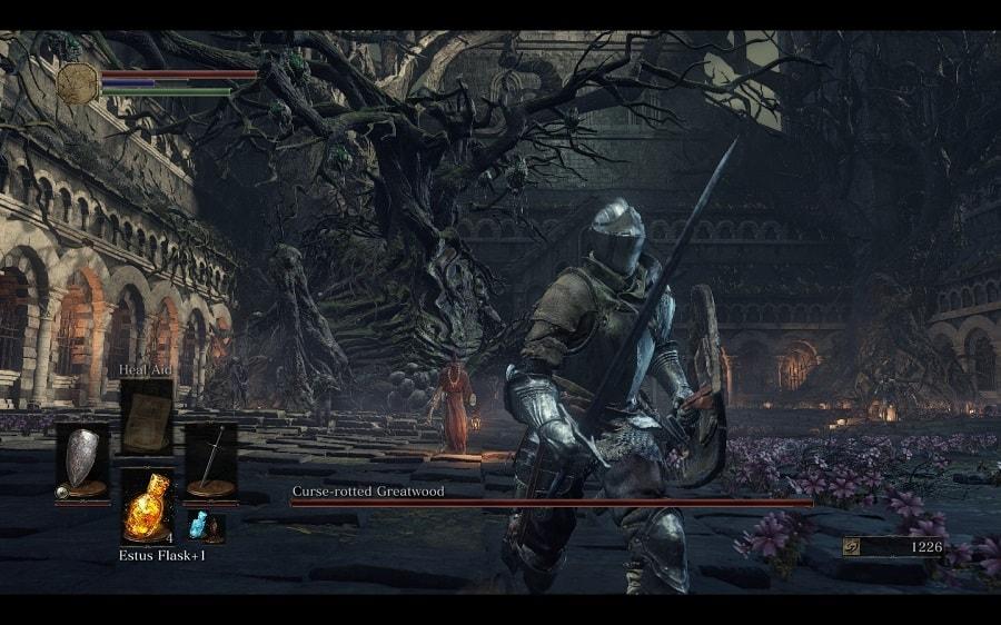 Dark Souls III - 6