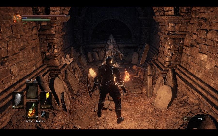 Dark Souls III - 8