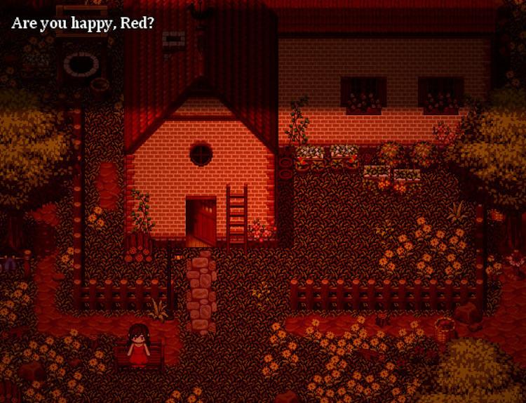 Dear Red 3