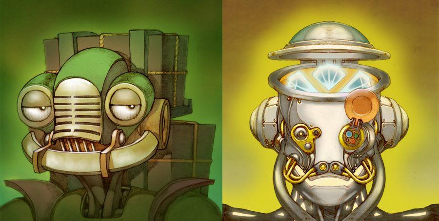 Gremlins Inc 1