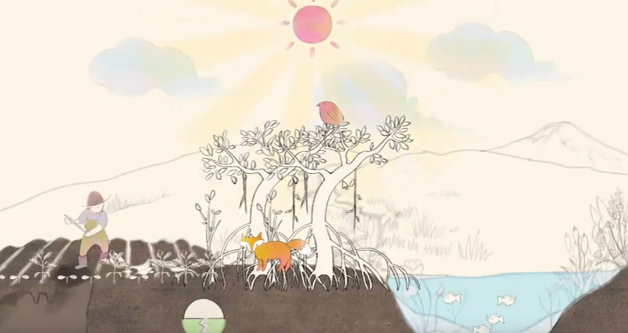 Natures Sketchbook 2