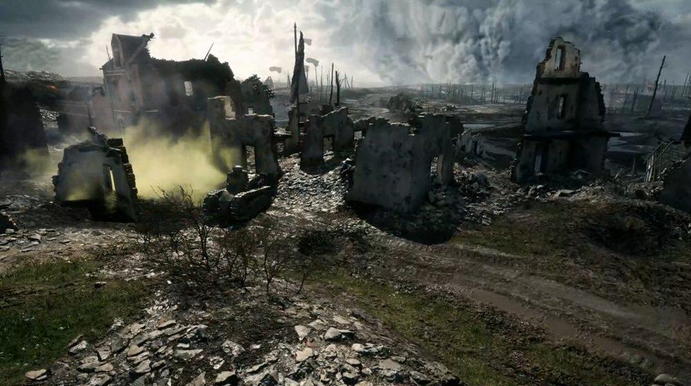 Battlefield 1 - E3 2016