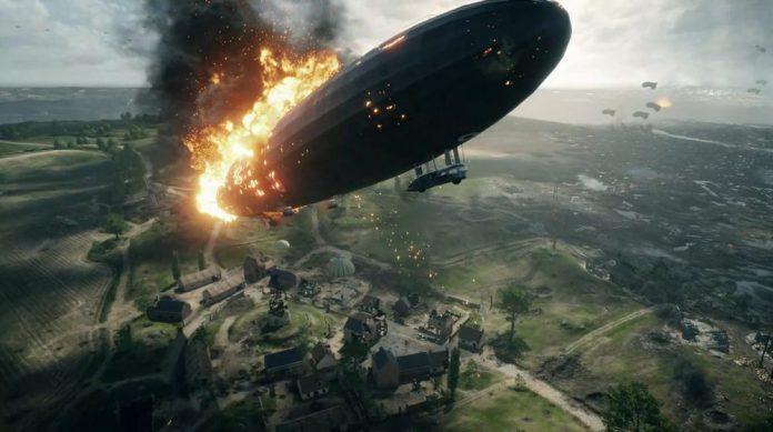 Battlefield 1 Review – GameSpew