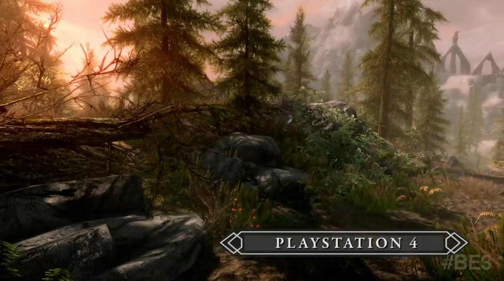 the elder scrolls v skyrim special edition screenshots gamespew. Black Bedroom Furniture Sets. Home Design Ideas