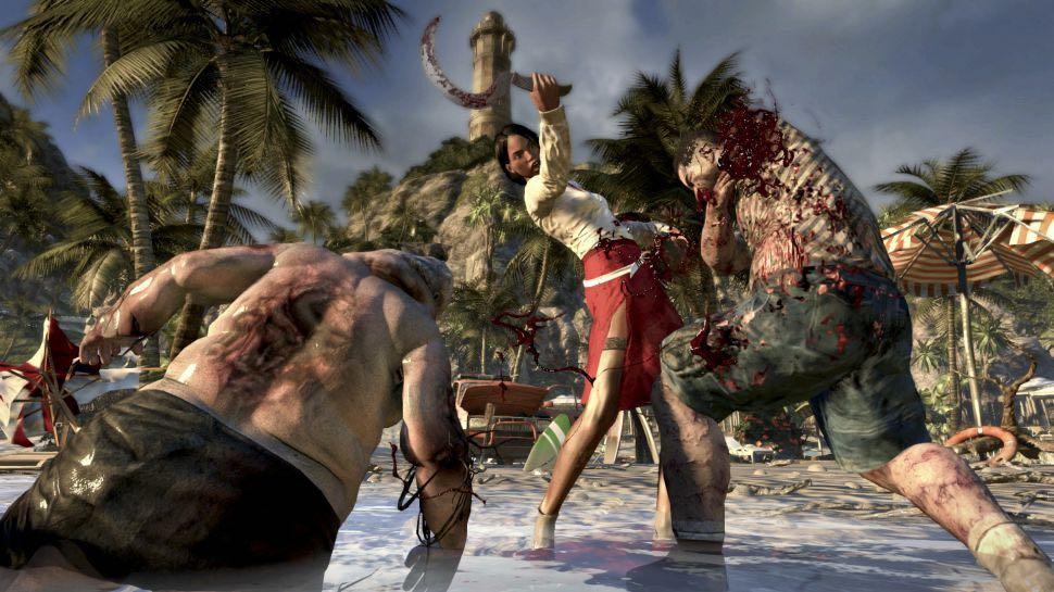 Dead Island 1 min