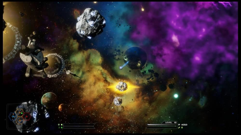 Dead Star 3-min