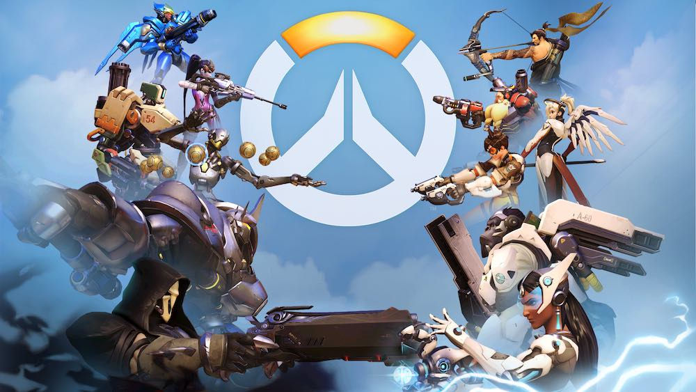 Is Blizzard Running Out Of Ideas For New Overwatch Heroes Gamespew