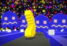 Pac-Man 256 1-min