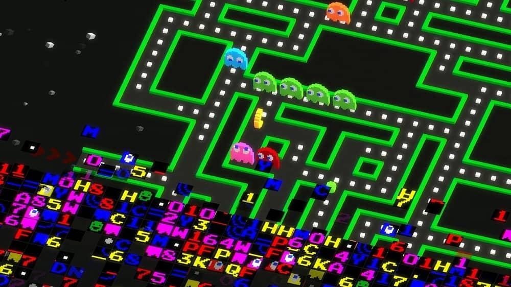 Pac-Man 256 2-min