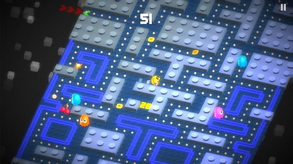 Pac-Man 256 3-min