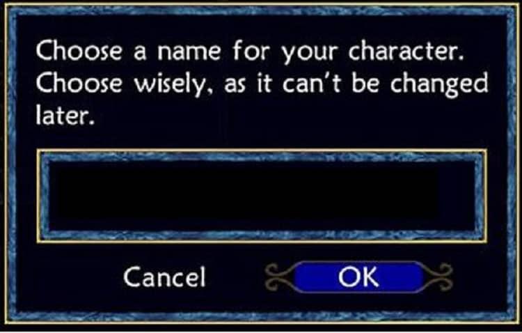 Top 10 Character Name-min