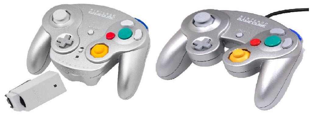 Top 10 - Nintendo Controller